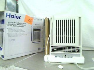 Haier HWVR10XCK 10,000 BTU Casement/Slider Room Air Conditioner