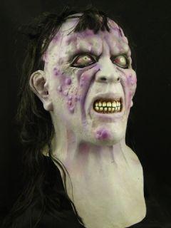 Aida Halloween Horror Latex Mask Prop New