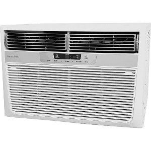 Frigidaire fra123kt1 12 000 btu slider casement window air for 12000 btu casement window air conditioner