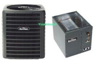 Goodman 13 SEER 2 5 Ton AC Central Air Conditioner Coil R410A