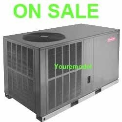 13 SEER 3 5 Ton GPC Package Central Air Conditioner Unit R410A