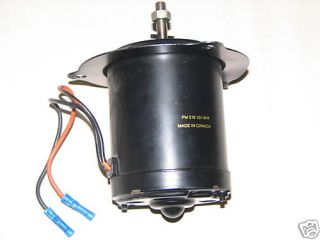 Heating A C Air Conditioning Fan Blower Motor Nors
