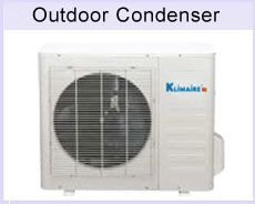 Indoor Unit   Air Handler Outdoor Unit   Compressor Digital Multi