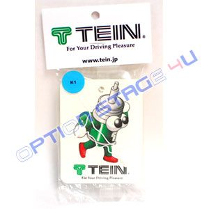 TEIN Dampachi K1 Scent JDM Car Air Freshener Cologne Fragrance