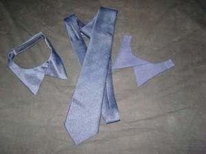 US Air Force USAF Uniform Tie Neck Tab Womens Mens Cap Civil Air