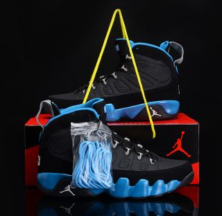 Nike Air Jordan 9 Retro Shoes Size 8 8 5 9 5 10 11 12