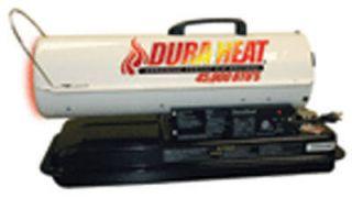 Dura Heat DFA50 45 000 BTU Kerosene Forced Air Heater