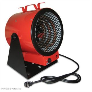 000 w Watt Electric Garage Unit Utility Shop Heater Heaters New