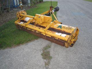 """New 68"""" Flail Mower Cat I 3pt 28+HP Rating (EFG175)"""