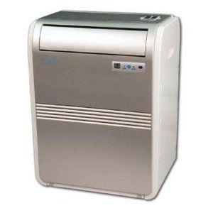 000 BTU Portable Air Conditioner with Remote Control