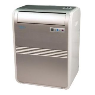 Haier CPRB08XCJ Portable Air Conditioner 688057349855