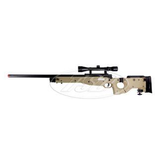 530FPS TSD SD99 L96 Airsoft Sniper Rifle Bolt Action Folding Stock Gun