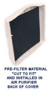30901 Hunter Air Purifier Replacement Pre Filter 30907