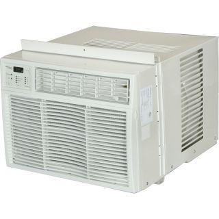 Soleus 12,000 BTU Window Air Conditioner w/ Dehumidifier & Fan