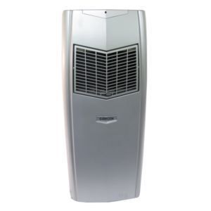 Amcor KF 9000 BTU Silver Portable Air Conditioner AC