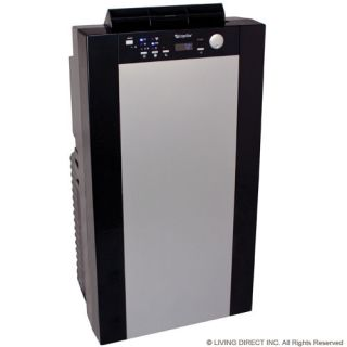 New Cooler 14000 BTU Portable AC Air Conditioner Heater