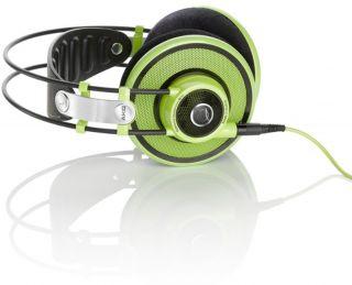 AKG Q701 Quincy Jones Series Headphones Q 701 Black PROAUDIOSTAR