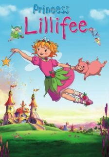 princess lillifee dvd brand new £ 5 14 delivered