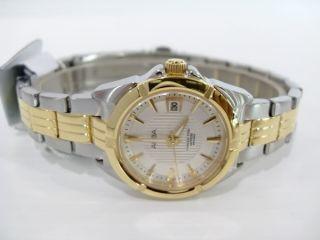 Alba Ladies Watch AXT830X1 Sapphire Crystal Glass Seiko