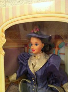 Collectible Avon Mrs PFE Albee Barbie 1997 NIB Special Edition 1st in