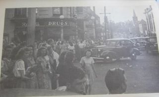 Alamance NC in The Past Don Bolden V II Photos 1981