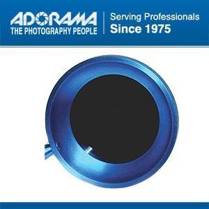 Alan Gordon Enterprises Blue Ring Gaffers Glass 1056 Gaffblueri