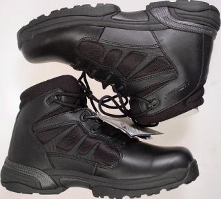 "ALTAMA 3366 EXOSpeed 6"" Army Combat Boots 9 R New 9R"
