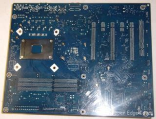 dell alienware area 51 desktop system motherboard xdj4c