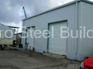 Duro BEAM Steel 60x80x20 Metal Building Factory DiRECT Prefab