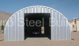 Duro Steel New S30x40x15 Metal Building Factory DiRECT Storage Garage