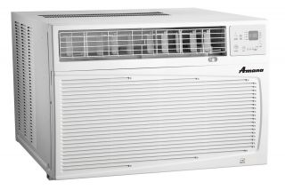 Amana AHK18J Electronic 18 000 BTU Window Air Conditioner Heater 230