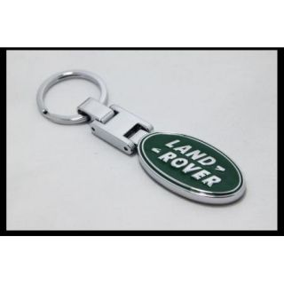 3D High Quality Land Rover Key Chain 4x4 Range Rover