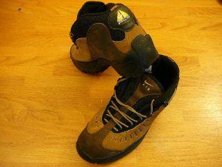 Nike ACG Air Amasa SPD Mountain Bike Commuter Shoes Mens Size 12.5 (47