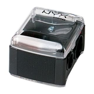 NYX Cosmetics 2 in 1 High Quality Pencil Sharpener