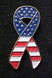 american flag stars stripes usa gold lapel pin tac