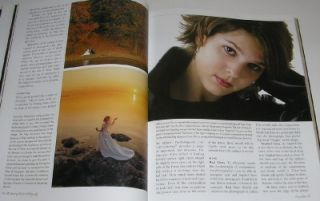 ship THE BEST OF PORTRAIT PHOTOGRAPHY book TECHNIQUES & IMAGES FROM