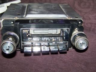 Image result for 1975 buick am/fm radio