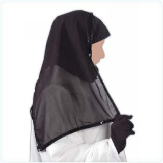 Amira Hijab Veil Scarf Abaya Jilbab Shawl Amirah Muslim