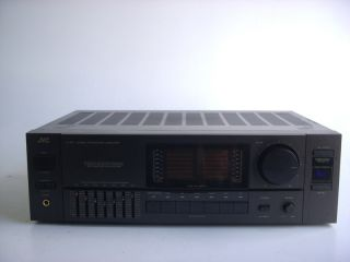jvc ax r97 vintage stereo integrated amplifier