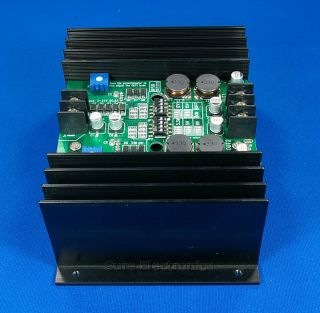USA 2 Way 3 Amps Step Down DC DC Regulator Power Supply