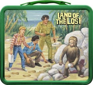 Land of The Lost Complete Series Limited Edition DVD