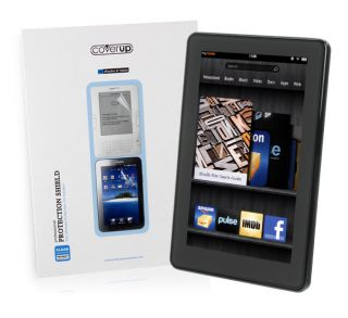 Kindle Fire 7 Wi Fi Tablet Anti Glare Matte Screen Protector