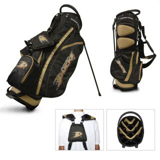 NHL Anaheim Ducks Fairway Stand Golf Bag