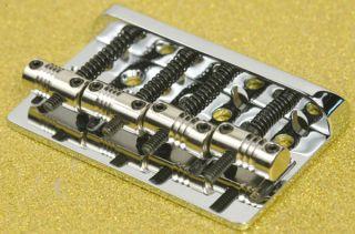 Fender American Series High Mass Upgrade Bass Bridge 0075124000