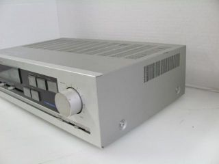 Vintage JVC A x30 Am FM Stereo Integrated Amplifier