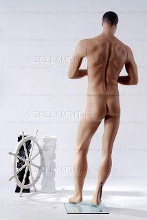 amt mannequins standing male mannequin model jack