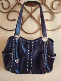 Brighton Andie Soft Leather Handbag Purse