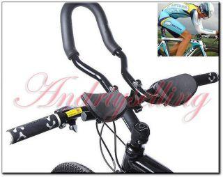 Mountain Bike Bicycle Alloy Triathlon Aero Handle Bar