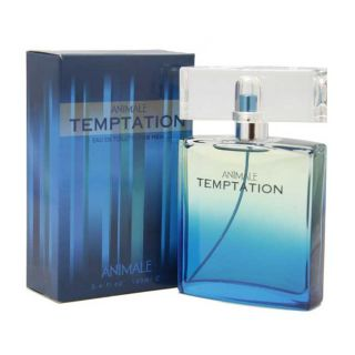 nib) / ANIMALE TEMPTATION / Animale / 3.4 oz / M / EDT Spray