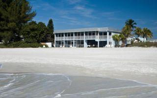 Oceanfront Anna Maria Island Holmes Beach Spring Break Easter Week Two